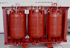 Bobine (reactante) antiarmonice pentru baterii de condensatoare